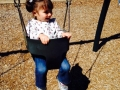 Natalie at the Park